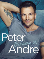 Andre, Peter - Peter Andre - Between Us - 9780593077689 - V9780593077689