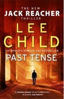 Child, Lee - Past Tense: (Jack Reacher 23) - 9780593078204 - V9780593078204