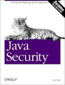 Oaks, Scott - Java Security (2nd Edition) - 9780596001575 - V9780596001575