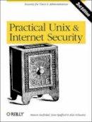 Garfinkel, Simson; Spafford, Gene - Practical UNIX and Internet Security - 9780596003234 - V9780596003234