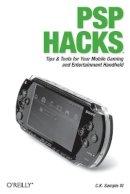 Sample, C.K. - PSP Hacks - 9780596101435 - V9780596101435