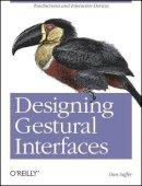 Saffer, Dan - Designing Gestural Interfaces - 9780596518394 - V9780596518394