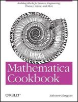 Mangano, Salvatore - Mathematica Cookbook - 9780596520991 - V9780596520991