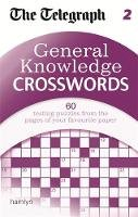 Daily Telegraph - The Telegraph General Knowledge Crosswords - 9780600626046 - V9780600626046