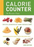 Chan, Dr Wynnie - Calorie Counter - 9780600626862 - V9780600626862