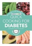 Louise Blair, Norma McGough - Quick Cooking for Diabetes: 70 Recipes in 30 Minutes or Less (Hamlyn Healthy Eating) - 9780600629283 - V9780600629283