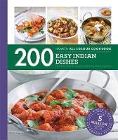 Vijayakar, Sunil - 200 Easy Indian Dishes: Hamlyn All Colour Cookboo (Hamlyn All Colour Cookbook) - 9780600630562 - V9780600630562