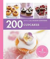 Farrow, Joanna - 200 Cupcakes: Hamlyn All Colour Cookbook - 9780600633358 - V9780600633358