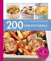 Farrow, Joanna - 200 One Pot Meals - 9780600633396 - V9780600633396
