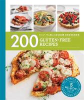 Blair, Louise - 200 Gluten-Free Recipes: Hamlyn All Colour Cookbook - 9780600633426 - V9780600633426