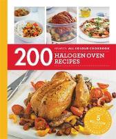Madden, Maryanne - 200 Halogen Oven Recipes - 9780600633440 - V9780600633440