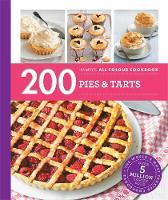 Lewis, Sara - 200 Pies & Tarts: Hamlyn All Colour Cookboo (Hamlyn All Colour Cookbook) - 9780600633457 - KSG0015308