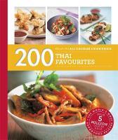 Cheepchaiissara, Oi - 200 Thai Favourites: Hamlyn All Colour Cookbook - 9780600633464 - V9780600633464