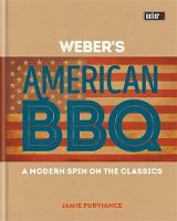 Purviance, Jamie - Weber's American Barbecue - 9780600634133 - V9780600634133