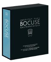 Institut Paul Bocuse - Institut Paul Bocuse Gastronomique: The definitive step-by-step guide to culinary excellence - 9780600634171 - 9780600634171