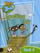 - Key Spelling Pupil Book: Bk. 4 - 9780602206901 - V9780602206901