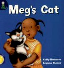 Henderson, Kathy - Lighthouse: Year 1 Yellow - Meg's Cat - 9780602300524 - V9780602300524