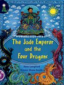 Langford, Jane - Lighthouse: Year 2 Purple - the Jade Emperor and the Four Dragons - 9780602300883 - V9780602300883