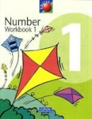 Merttens, Ruth; Kirkby, Dave - Abacus Year 1/P2: Number Workbook 1 (8 Pack) - 9780602306434 - V9780602306434