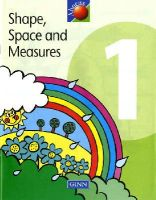 - - Abacus Year 1/P2: Shape, Space and Measures Workbook (8 Pack) - 9780602306465 - V9780602306465