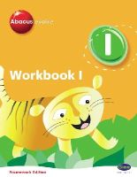 Merttens, Ruth, Kirkby, Dave - Abacus Evolve Year 1/P2 Workbook 1, 8-Pack Framework Edition - 9780602574987 - V9780602574987
