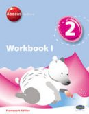 Merttens, Ruth; Kirkby, Dave - Abacus Evolve Year 2/P3 Workbook 1 Pack of 8 Framework - 9780602575069 - V9780602575069