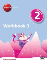 Merttens, Ruth - Abacus Evolve Year 2/P3 Workbook 3 Pack of 8 Framework Edition - 9780602575083 - V9780602575083