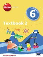 Merttens, Ruth - Abacus Evolve Framework Edition Year 6/P7: Textbook 2 - 9780602575878 - V9780602575878