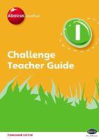 Potter, Gill; Moseley, Cherri - Abacus Evolve Challenge Key Stage 1 Starter Pack - 9780602578084 - V9780602578084