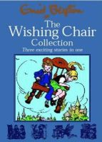 Blyton, Enid - The Wishing Chair Collection - 9780603560743 - KEX0265290