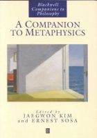 Kim, Kim - Companion to Metaphysics - 9780631199991 - KOC0011152