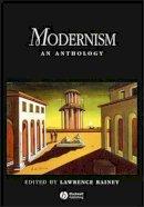 - Modernism - 9780631204497 - V9780631204497
