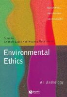 - Environmental Ethics - 9780631222941 - V9780631222941