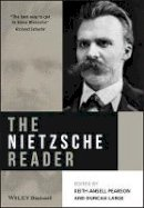 - The Nietzsche Reader - 9780631226543 - V9780631226543