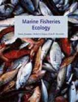 Jennings, Simon, Ph. D.; Kaiser, Michel; Reynolds, John D. - Marine Fisheries Ecology - 9780632050987 - V9780632050987