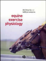 Marlin, David; Nankervis, Kathryn J. - Equine Exercise Physiology - 9780632055524 - V9780632055524