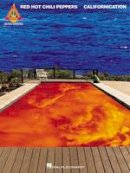Red Hot Chili Peppers - Red Hot Chili Peppers - 9780634009891 - V9780634009891
