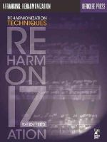 Various - Reharmonization Techniques - 9780634015854 - 9780634015854