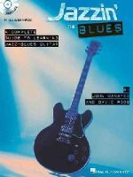 Ganapes, John; Roos, David - Jazzin' the Blues - A Complete Guide to Learning the Jazz-Blues Guitar - 9780634027369 - V9780634027369
