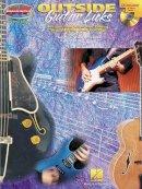 Belkadi, Jean Marc - Outside Guitar Licks - 9780634045912 - V9780634045912