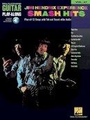 Hendrix, Jimi - Jimi Hendrix Experience - 9780634074059 - V9780634074059