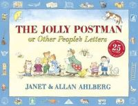 Ahlberg, Allan, Ahlberg, Janet - Jolly Postman Or Other People's Letters (The Jolly Postman) - 9780670886241 - 9780670886241