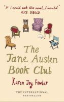 Fowler, Karen Joy - The Jane Austen Book Club - 9780670915583 - KAS0004947