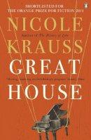 Krauss, Nicole - Great House - 9780670919345 - KTM0006552