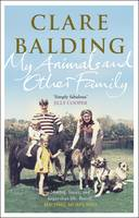 Balding, Clare - My Animals and Other Family - 9780670921461 - KEX0271228
