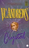V. C. Andrews - Crystal - 9780671020309 - KRS0013584
