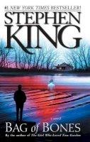 King, Stephen - Bag of Bone - 9780671024239 - KST0033450