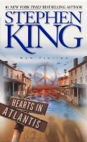King, Stephen - Hearts in Atlantis: New Fiction - 9780671024246 - KIN0004016