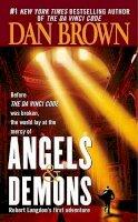 Dan Brown - Angels & Demons - 9780671027360 - KMR0005855