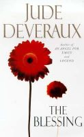 Deveraux, Jude - The Blessing - 9780671033309 - KTM0006767